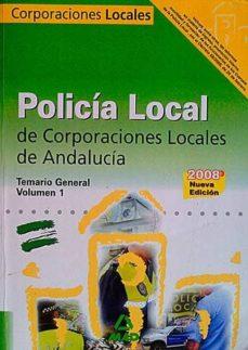 Mrnice.mx Policía Local De Corporaciones Locales De Andalucía 1 Image