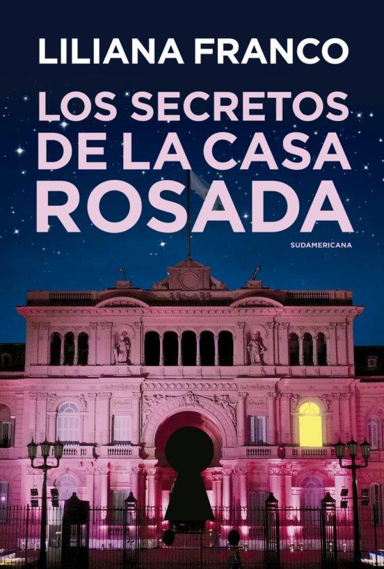 LOS SECRETOS DE LA CASA ROSADA EBOOK | LILIANA FRANCO