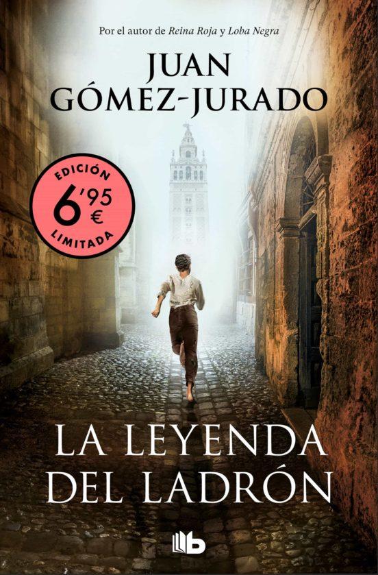 LA LEYENDA DEL LADRÓN (EDICIÓN LIMITADA) | JUAN GOMEZ