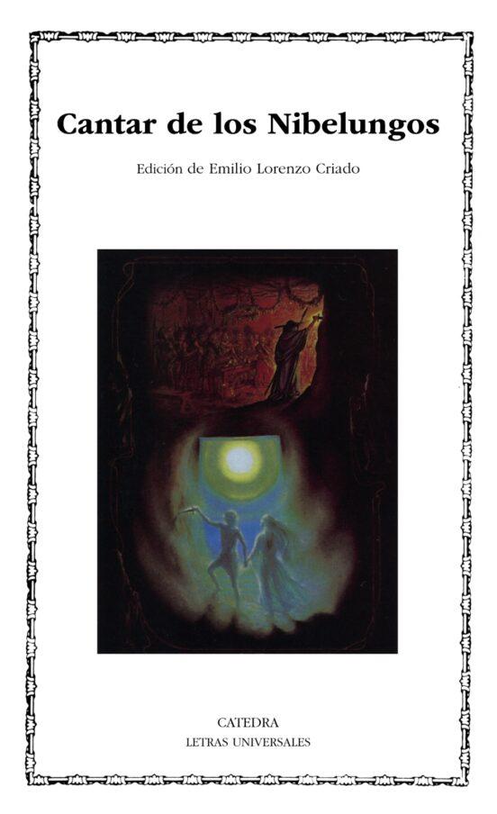 Cantar De Los Nibelungos Vv Aa Casa Del Libro