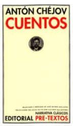 cuentos-anton pavlovich chejov-9788481918298