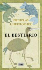 el bestiario-nicholas christopher-9788483650608