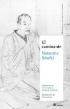 el caminante-natsume soseki-9788493820428