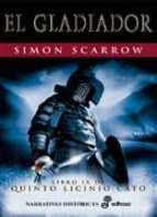 el gladiador (ix) (ebook)-simon scarrow-9788435045148
