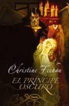 el principe oscuro-christine feehan-9788495752628
