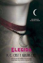 elegida (ebook)-p.c. cast-kristin cast-9788498009958