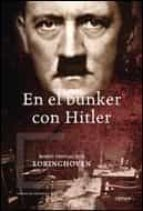 en el bunker con hitler-bernd freytang von loringhoven-9788484328568