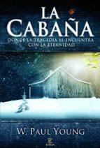 la cabaña-william p young-9788467030358