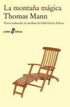 la montaña magica (14ª ed.)-thomas mann-9788435018388