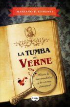 la tumba de verne (ebook)-mariano fernandez urresti-9788483654798