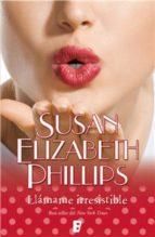 llámame irresistible (ebook)-susan elizabeth philips-9788415389668