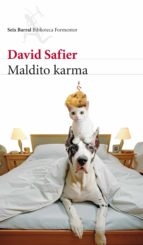 maldito karma (ebook)-david safier-9788432228858