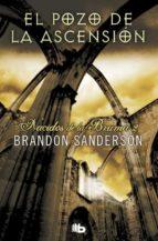 nacidos de la bruma 2: el pozo de la ascension-brandon sanderson-9788498727098