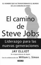 (pe) el camino de steve jobs-jay elliot-9788403102118