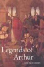 the legends of arthur-richard barber-9780851159508