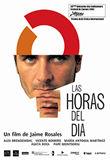 las horas del dia (dvd)-8436027570110