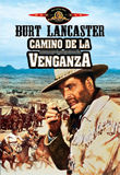 camino de la venganza (dvd)-8420266999306