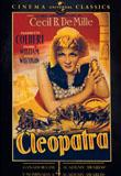 cleopatra (1934) (c.classics) (dvd)-5050582544893