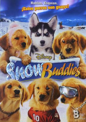 snow buddies (dvd)-8717418152697