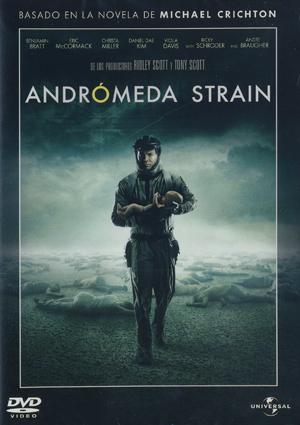 andromeda strain (miniserie)-5050582589955