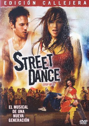 Street Dance Step Up 2 Edicion Callejera De Jon Chu