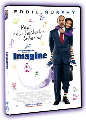 imagine (dvd)-8414906837028