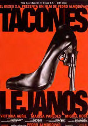 tacones lejanos: coleccion pedro almodovar (dvd)-8436027577706