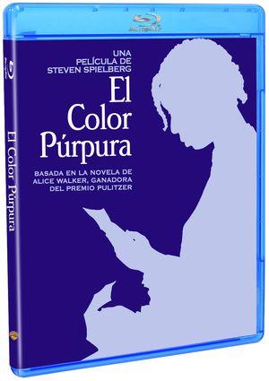 el color purpura (blu-ray)-5051893044720