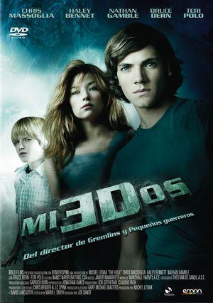 miedos 3d (dvd)-8435153693250