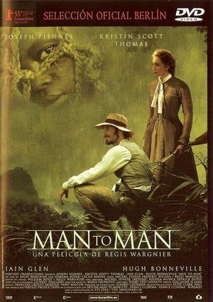 man to man (dvd)-8411704534845