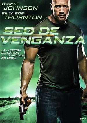sed de venganza (dvd)-8414533074490