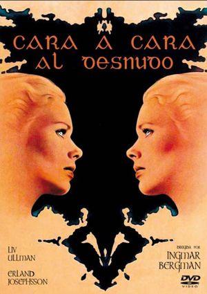 cara a cara al desnudo (dvd)-8437010734403