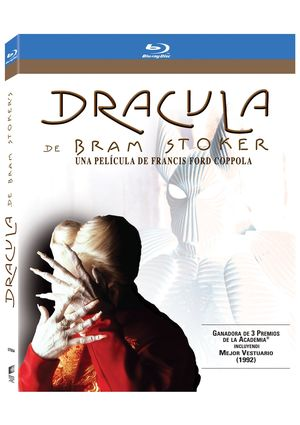dracula de bram stoker (blu-ray)-8414533078542