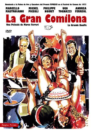 la gran comilona (dvd)-8436037889585