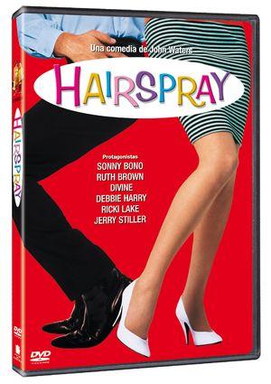 hairspray (dvd)-5051893115239