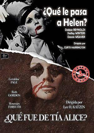pack ¿que le pasa a helen? - ¿que fue de tia alice? (dvd)-8436541000018