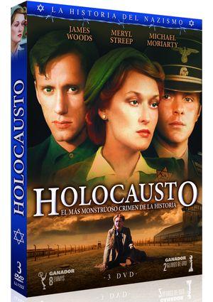 holocausto (dvd)-8436022305892