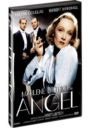 angel (dvd)-8436532911736