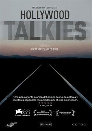 hollywood talkies (dvd)-8436540902177