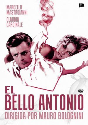 el bello antonio (dvd)-8436541003156