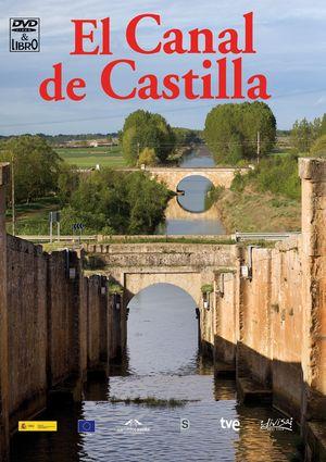 el canal de castilla (dvd + libro)-8421394539372