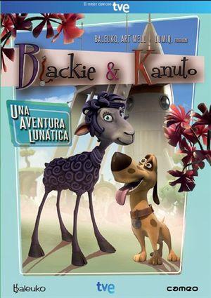blackie & kanuto (dvd)-8436540903167