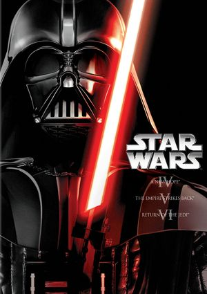pack star wars: trilogia original (dvd)-8420266968609