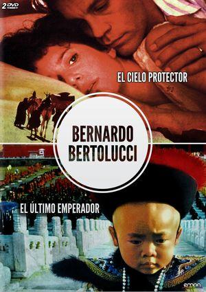 bernardo bertolucci (dvd)-8435153739378