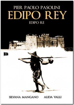edipo rey (dvd)-8436541006461