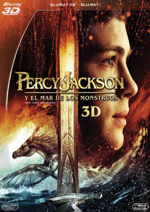 percy jackson y el mar de los monstruos (blu-ray 3d+2d)-8420266969101
