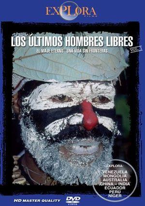 los ultimos hombres libres vol.1 (dvd)-8436533825292