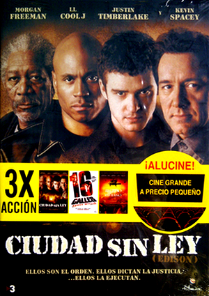 pack 100% accion (dvd).-8420018544235