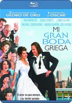 mi gran boda griega (blu-ray)-8435175965977