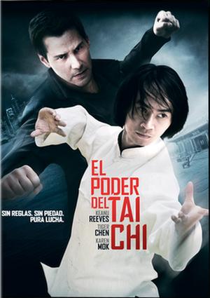 el poder del taichi (dvd)-8414906899613